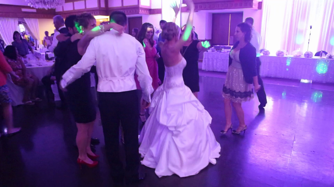 Kimberly & Michael Wedding 2013 001