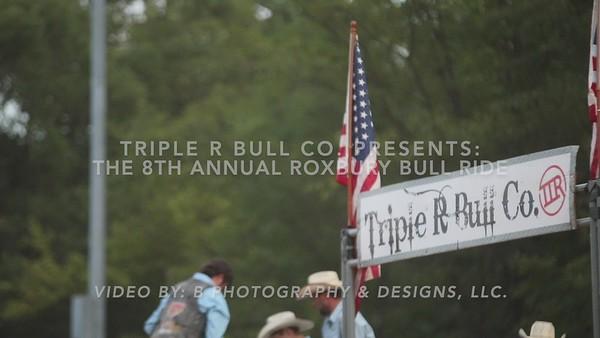 2019 - 8th Annual Roxbury Bull Ride