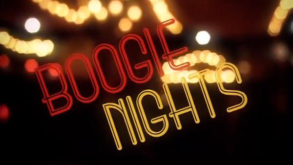 LEMAKINGOF.FR PRESENTE BOOGIE NIGHTS