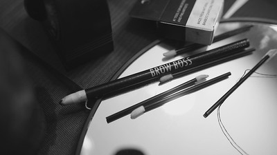 Branded | Brows