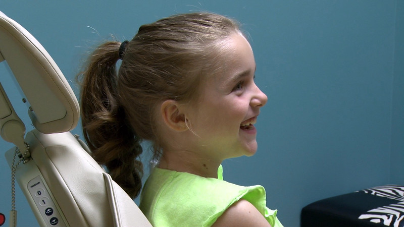 Mortenson Family Dental / Kid's Dentistree