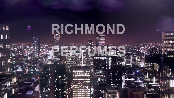 RICHMOND  PERFUMES
