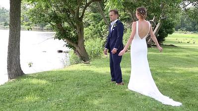 Mr. & Mrs. Marshall