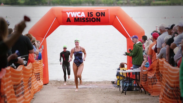 YWCA Women's Triathlon