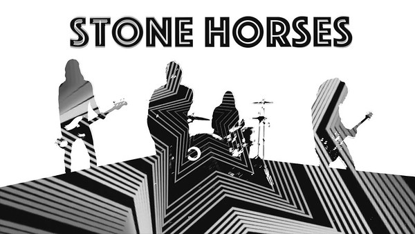 Stone Horses - Good Ol' Days Version 2
