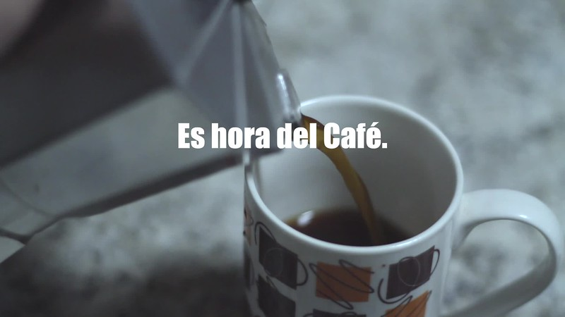 Coffee Video Marketing Campaign | Jorge Sarmiento Jr | Video Production