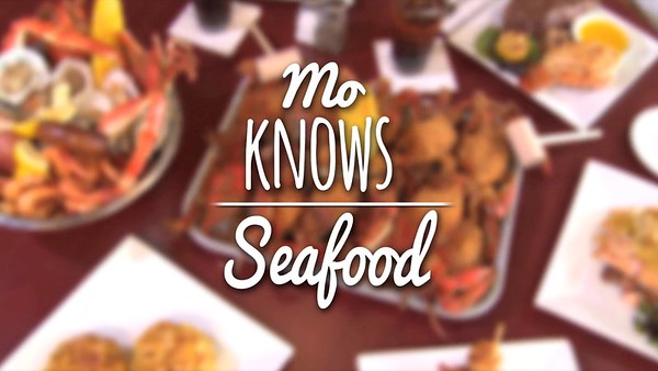 Mo's Seafood Commercial