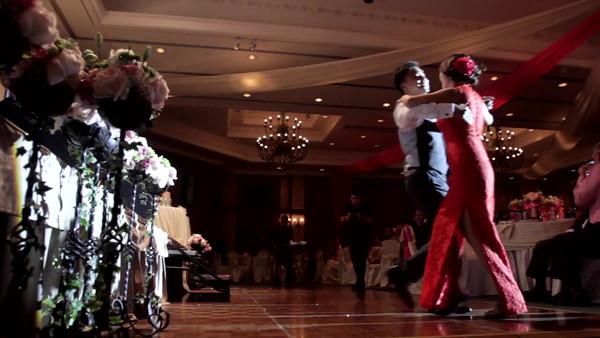 Lee Shih & Su Li Wedding Highlight