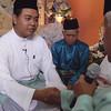 Hazlin + Rusman - Highlights. Nikah at Bandar Tun Hussein Onn, Reception at Sapura Mines.<br /> <br /> Main Cam: Faiz Kadir Ismail<br /> 2nd Cam: Mahsyar<br /> Highlights Edited by: Faiz Kadir Ismail