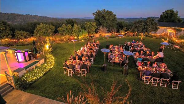 Pacific Oaks Vineyard Estate, Aptos