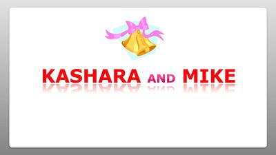 kashara & mike