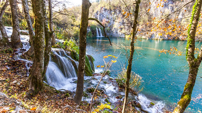 World of Wonder | Plitvice Lakes