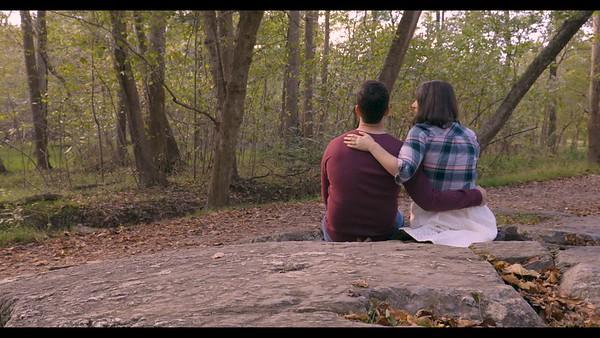 Geoff & Kristen Engagement Story