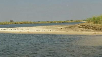 2012 Botswana