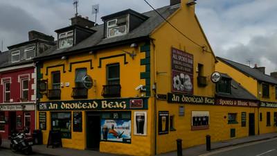 2013 Irland