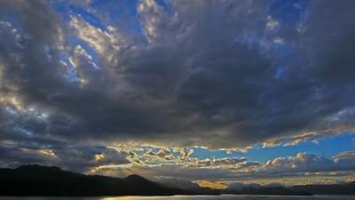 Alaskan Winds
