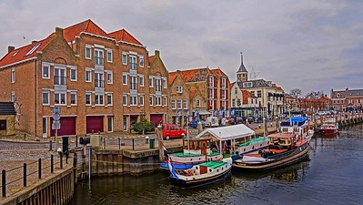Rhine River Cruise - 2016