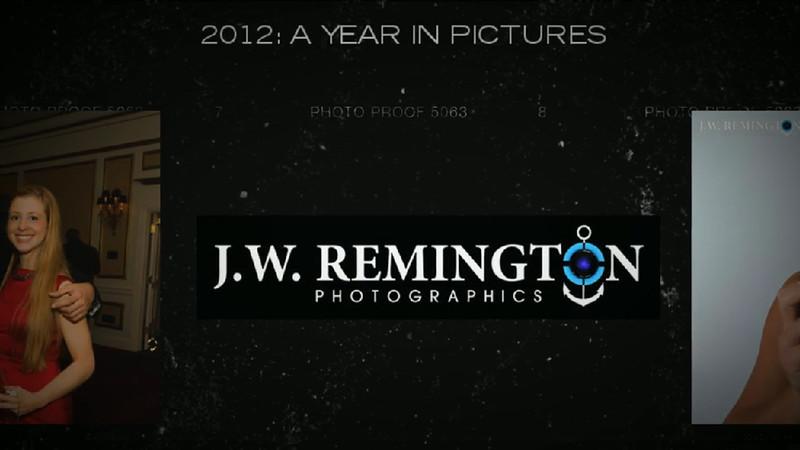 2012: A Year in Pictures - J.W. Remington Photographics