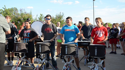 Videos 2014 - 2015 Nightriders Band