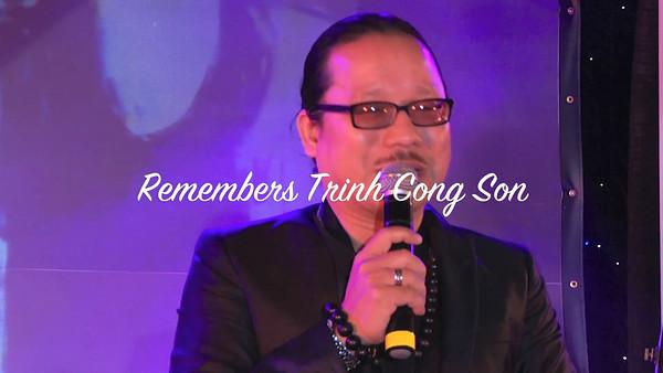 Ha Trang -Tran Manh Tuan Remembers Trinh Cong Son