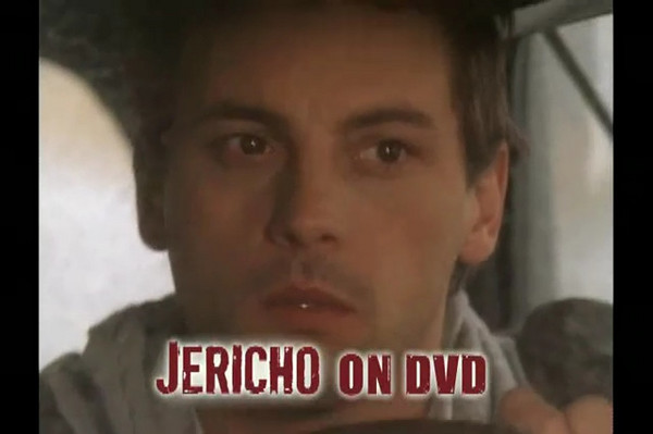 Videos: Jericho