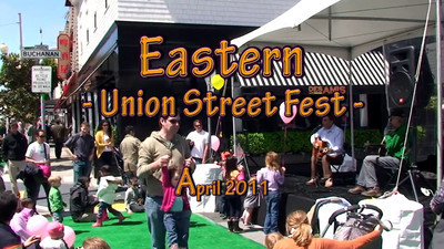 Eastern on Union Street