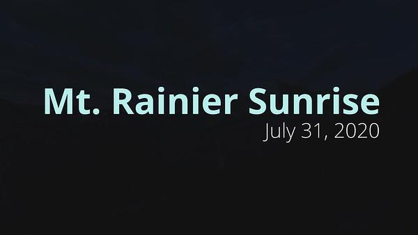 Rainier Sunrise 01-4K_mp4