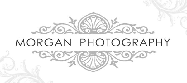 Morgan Photography Logo
