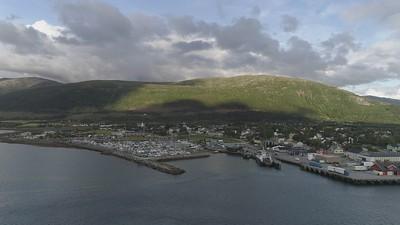 Nesna havn