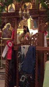 Sermon by Metropolitan Demetrius