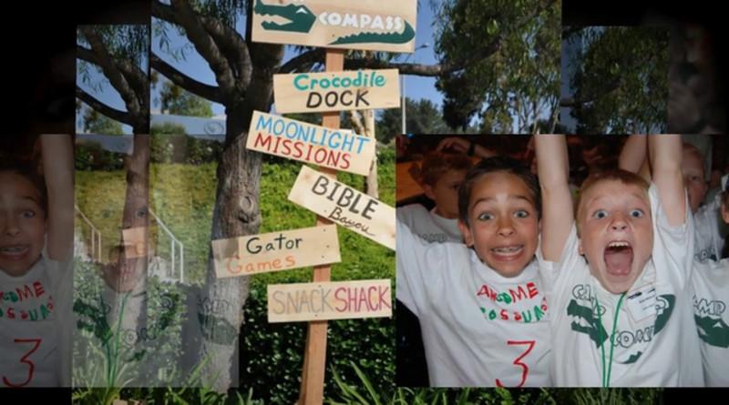 """<center><h3>Compass Kids Ministry Summer Camps 2009</h3> Summer 2009  To see more photos of Compass Kids Ministry, <a href=""""http://photos.compasschurch.org/Compass-Kids"""">click here</a>.</center>"""