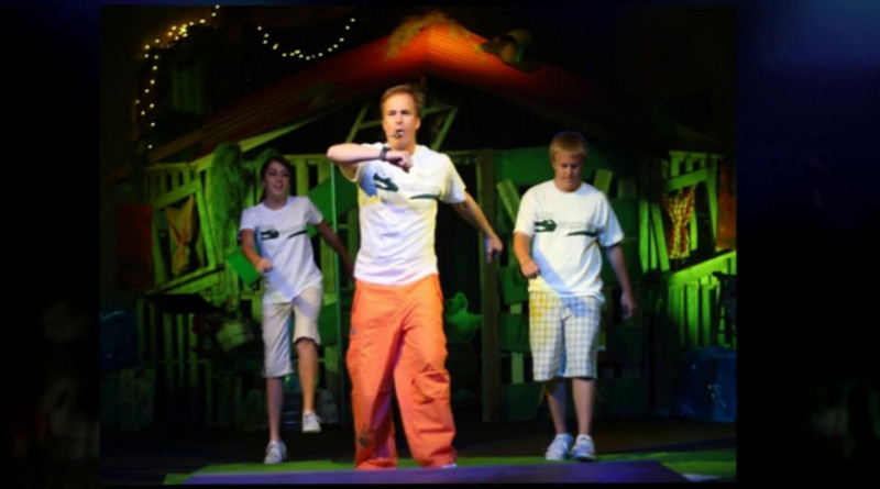 """<center><h3><strong>Camp Compass</strong></h3> July 20-24. 2009  To see more photos of Camp Compass, <a href=""""http://photos.compasschurch.org/gallery/8964729_9s5J6"""">click here</a>.</center>"""