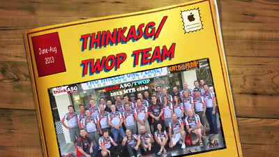 2013 06-xx OTH thinkASG/TWOP members