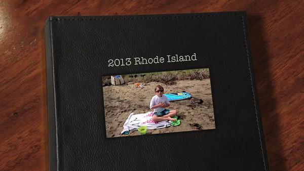 2013 - Rhode Island Summer