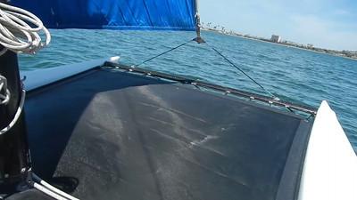 2014 May - Sailing