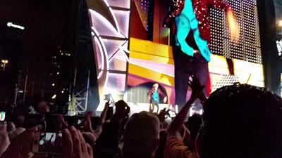 2015 - 05 - Rolling Stones Concert
