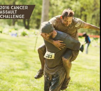 Cancer Assault Challenge