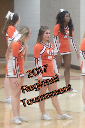 2017 Regional Championship