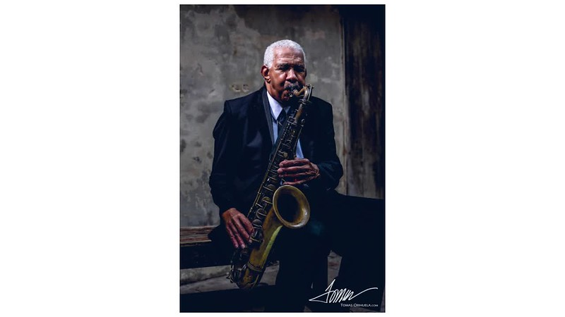 Preservation Hall - New Orleans, LA - 2018