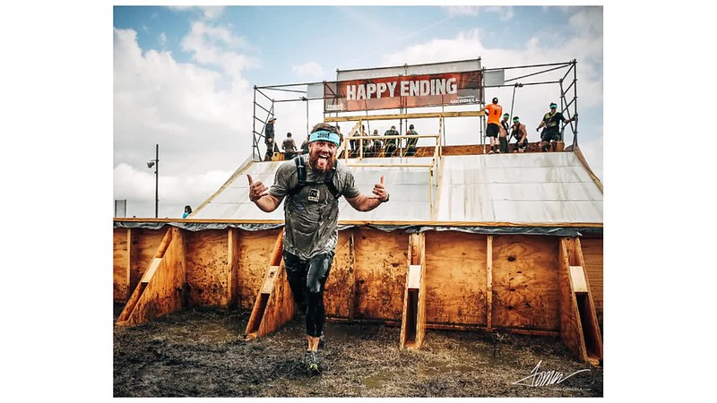 Tough Mudder New Orleans 2018