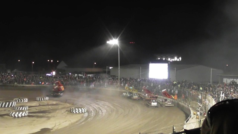 7. World Final Night Brisca F1 Final