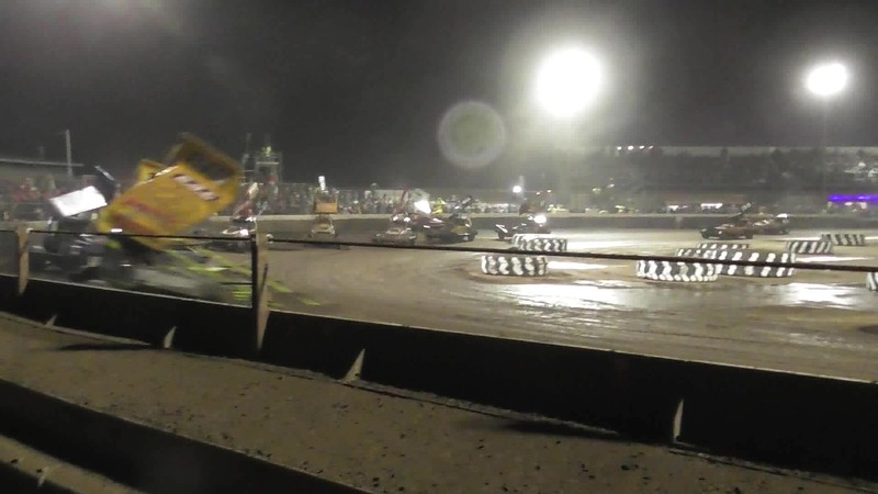 6. World Final Night Brisca F1 Consolation 2