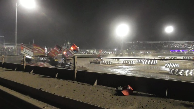 8. World Final Night Brisca F1 GN