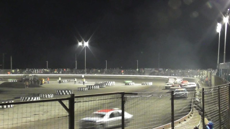 3. 2l Saloons All Comers 1