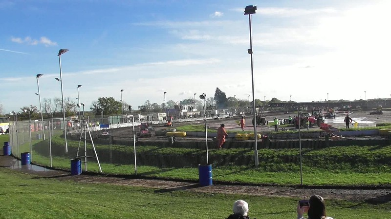 Brisca F2 World of Shale 2019