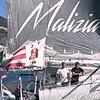Team Malizia - Giraglia 2019