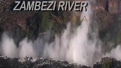 2012 Zambezi Rafting