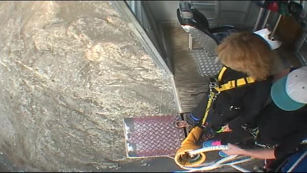 2014 Nevis Bungee Jump New Zealand