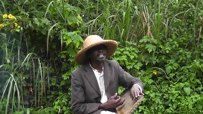 Bwindi Entertainer