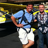 Aerobatics With Gil Vondriska